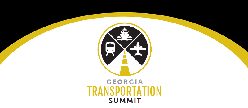 Georgia Transportation Summit – Save the Date!