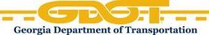 GDOT generic logo