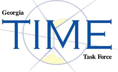 TIME Task Force news