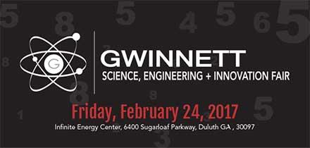 Gwinnett Science, Engineering + Innovation Fair