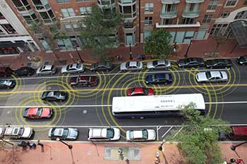 T3e Webinar: Connected Vehicle (CV) Technology for Improving Transit Operations