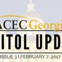 Capitol Update from ACEC Georgia