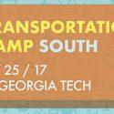 TransportationCamp South 2017