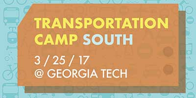TransportationCamp South 2017