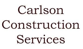 Carlson Construction Services