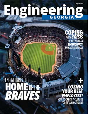 Engineering Georgia Magazine – Engineering the Home of the Braves and More!