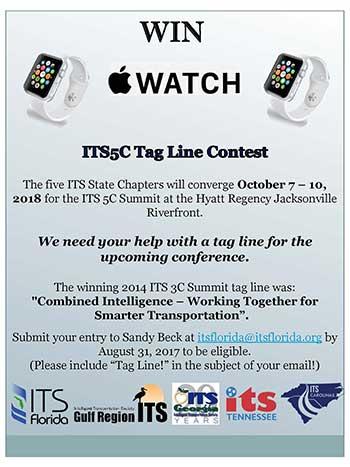 ITS5C Summit Tag Line Contest