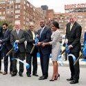 City of Atlanta North Avenue Smart Cities Corridor Ribbon Cutting