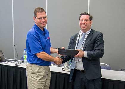 ITS Georgia Wins 2017 ITS America Chapter Membership Growth Award