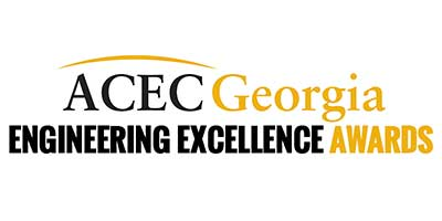 2018 ACEC Georgia Engineering Excellence Awards