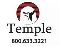 Temple, Inc.