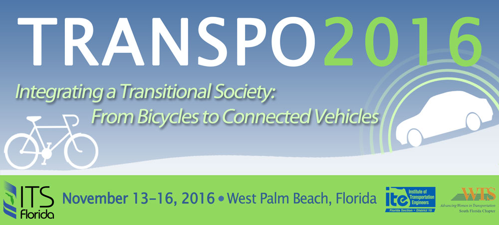 2016 Transpo Conference Revised Conference Agenda Now Available!